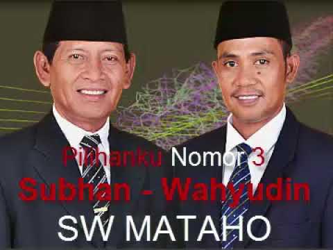 Subhan Wahyudin SW Mataho