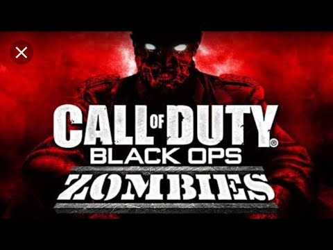 Call Of Duty Black Ops Zombie Mod Apk+data Download Android+iOS Kushplaystation