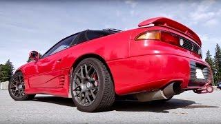 Mitsubishi GTO Twin Turbo Review | JDM Time Capsule