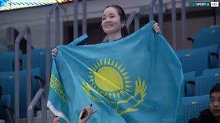 Анонс. Хоккей. «PariMatch 2021 Qazaqstan Hockey Open» халықаралық турнирі