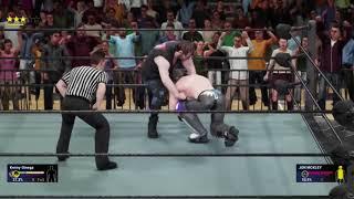 # GTS # AEW # wrestling KENNY OMEGA VS JON MOXLEY