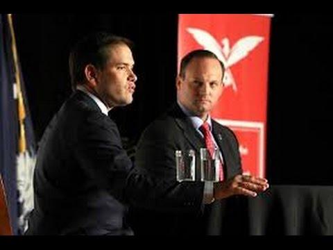 CLP Presidential Forum: Sen. Marco Rubio with Attorney General Alan Wilson