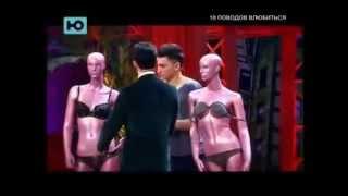10 поводов влюбиться 4 сезон 9 выпуск21 02 13