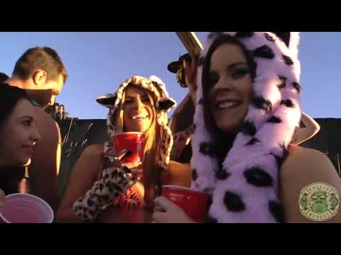 B.O.B TV: Bliss N Eso X Ballin' On A Budget Ranch Act Your Age Shoot