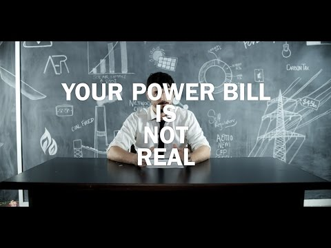 UC_001 Your Power Bill Is Not Real