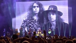 Ritchie Blackmore's Rainbow: Man of the silver mountain @ O2 Arena, London