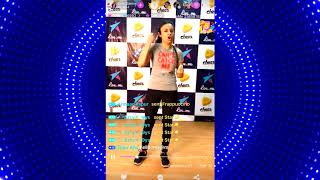 Bollywood Funk | Learn Dance | Celebrity Choreographer | Malika Baig | LiveMe India
