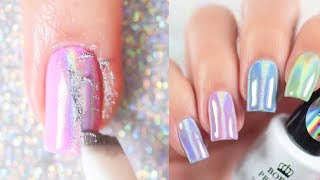 💄Best Makeup Tutorials 2018 | Most Satisfying Nail Art Designs Compilation 네일아트 | Woah Beauty Club