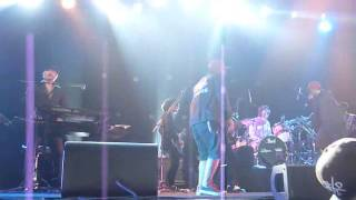 Tokyo Ska Paradise Orchestra feat Fade2Black - Senkou live at Sounds Fair 2014