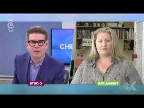 Political editor Jane Patterson analyses Hekia Parata's departure