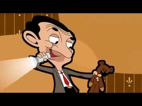Bean Cartoon - Long Compilation #213 ᐸ3 Mister Bean Number One Fan in HD