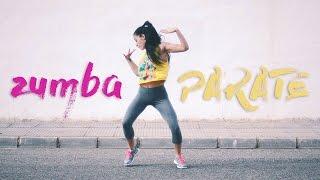 Baixar Zumba Coreografía (Parate - Latin Urban) | Mega Mix 56