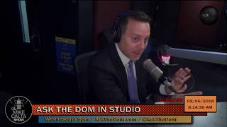 The Mike Calta Show NEWS