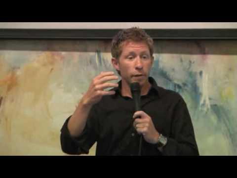 Matt Walker Secrets of the Sleeping Brain