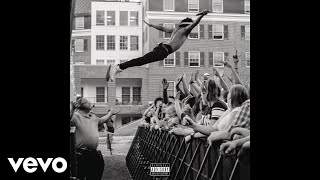 Raury - NEVERALONE (Audio)