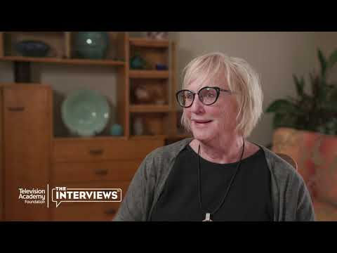 Director Elodie Keene on how she'd like to be remembered  TelevisionAcademy.coms