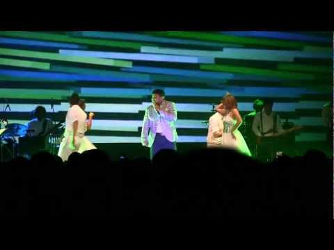 Harvey Malaiholo - Dia @ Urban Jazz Crossover 2012 in Bandung [HD]