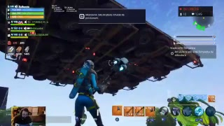 Fortnite Live Save the World and Real Battle, WHAT ARMA PORT AL 130? THEN CONTEST GIFT WEAPON