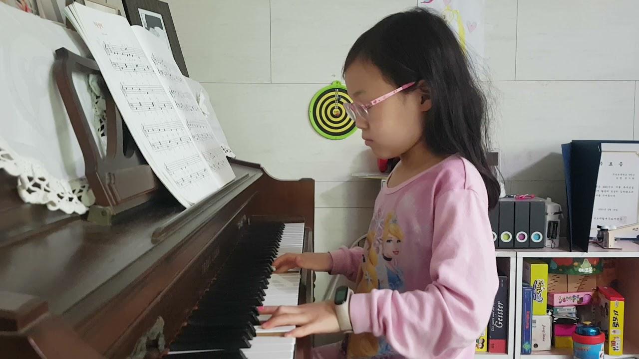 문채옹의 피아노 살롱 - 2