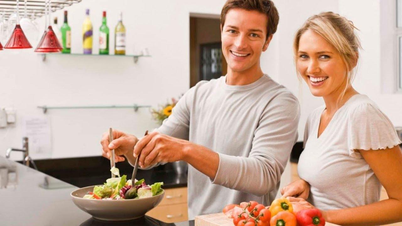 Как должен питаться и как должен жить человек, чтобы не болеть
