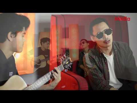 HAEL HUSAINI - JAMPI - Live Akustik - The Stage - Media Hiburan