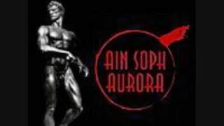 Ain Soph - Aurora - Tempi Duri