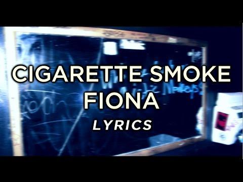 Arctic Monkeys - Cigarette Smoker Fiona (lyrics)