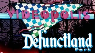 Defunctland: The History of Disneyland's Videopolis