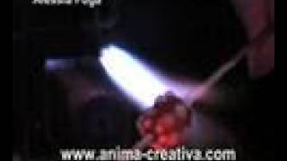 How To Make Glass Beads By Alessia Fuga