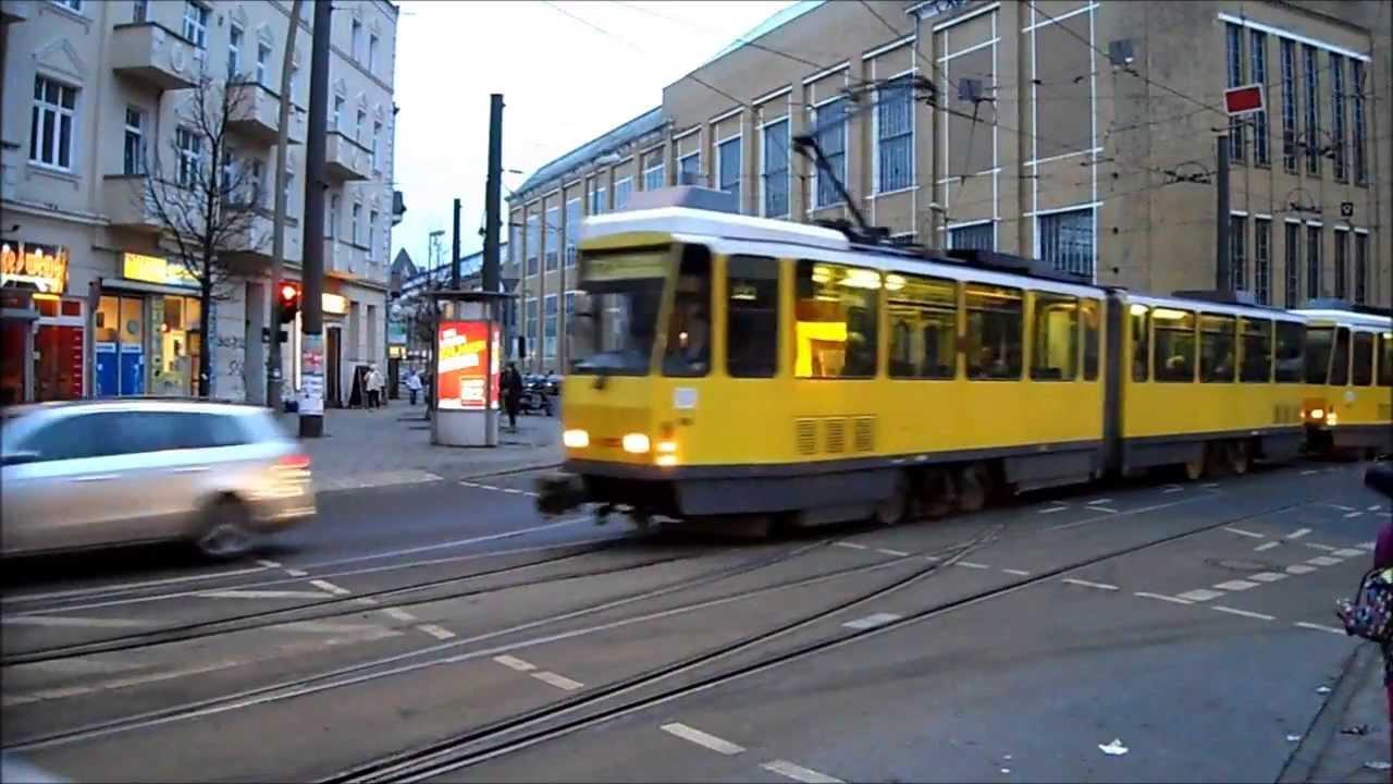 Straßenbahn Berlin Kneipe
