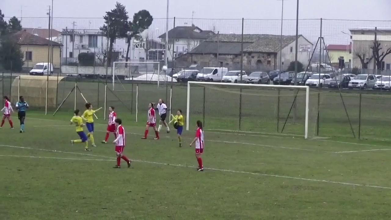 San Zaccaria vs Tavagnacco 2-2