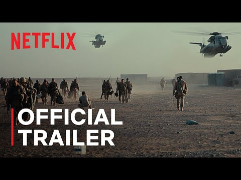 Turning Point: 9/11 and the War on Terror | Official Trailer | Netflix