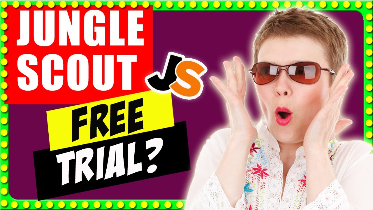 jungle scout trial