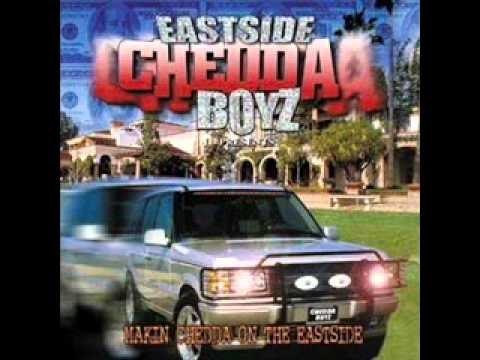 Eastside Chedda Boyz - Pop Yo Colla