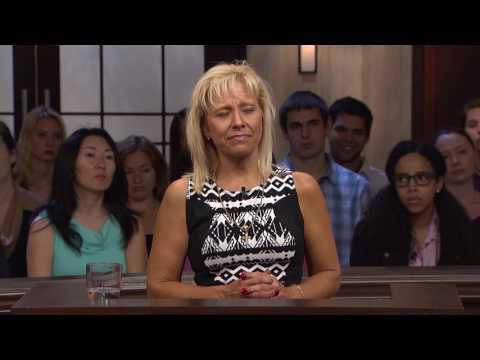 Judge Faith - Handyman Sham | Broken Promise (Season 2: Full Episode #99)