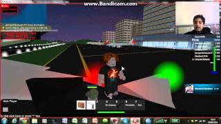 Roblox Plane simulator EP1... with MIV & MA :)