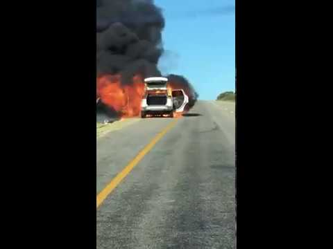 Image Result For Ford Kuga Burning