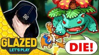 The HARDEST Gym Battle Yet! Pokemon Glazed #12