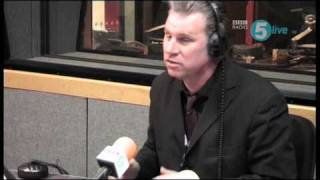 The Boat That Rocked reviewed by Mark Kermode