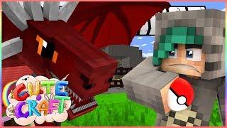 GOTTA CATCH THEM ALL! - CuteCraft Minecraft SMP...