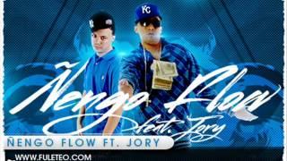 Ñengo flow ft el Jory.wmv lo masns nuevo 2012 le gane (salsa by Djstyle)