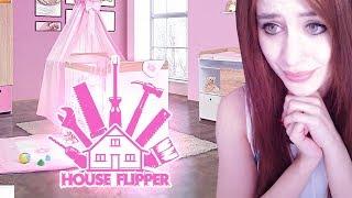HOUSE FLIPPER #03 - Es wird ein Mädchen! ● Let's Play