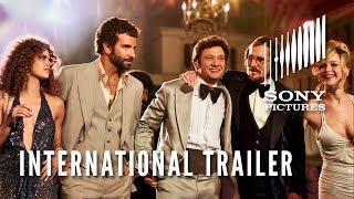 American Hustle - Official International Trailer