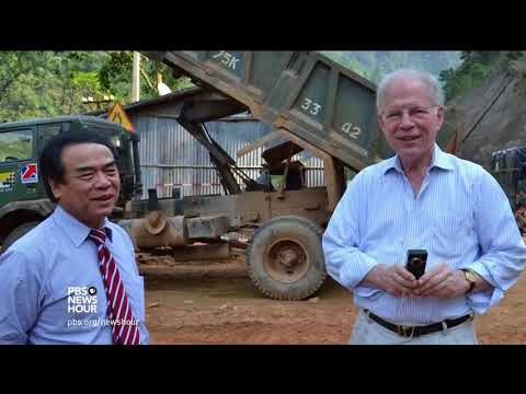 Will U.S. stay committed to toxic Agent Orange cleanup in Vietnam?