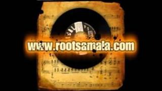 Rootsamala & BDF - Never Walk Away - Fade Away Riddim- HEARTICAL