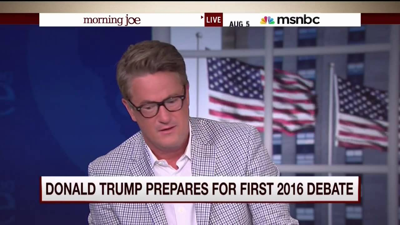 Mike Barnicle highlights another component of Donald Trump's ...