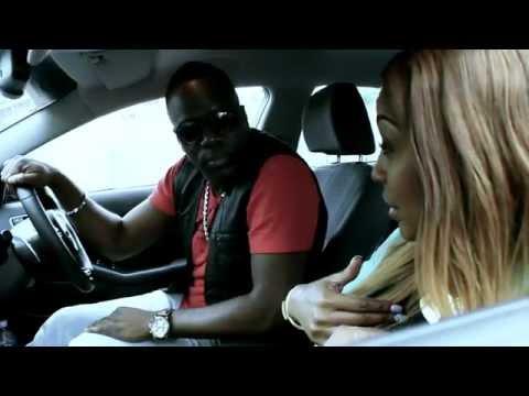 D'Angel- Ramp Ruff (Official Music Video)