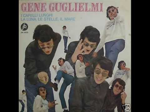 I Capelli Lunghi - Gene Guglielmi