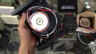 Hướng dẫn mua biến áp phù hợp với thiết bị 220V-110V
