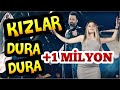 FURAT EMİR - KIZLAR DURA DURA | Official Video 2020